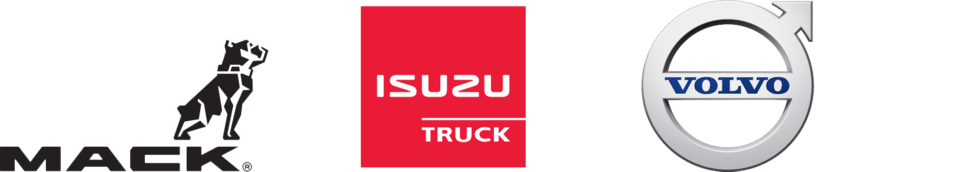 Surgenor Truck Secondary Logo